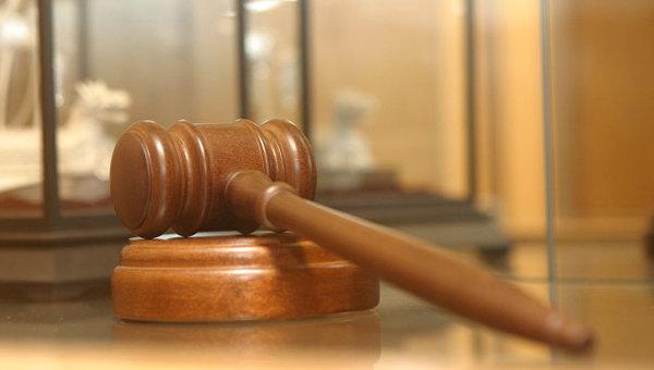 Суд вынес приговор участнику акции 26 марта, ударившему полицейского Политика, Россия, полиция, нападение, несанкционированный митинг, мвд, творческий человек, РИА Новости