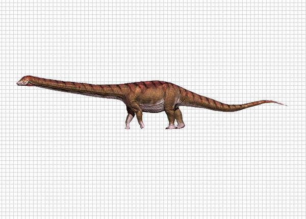 Палеонтологи описали крупнейшее сухопутное животное всех времен палеонтология, новости, видео, длиннопост, копипаста, n1plus
