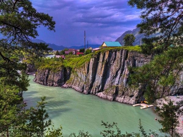 Добро пожаловать в Горный Алтай. путешествия, туризм, красоты России, длиннопост
