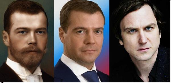Еще не вышел, а уже у всех есть вопросы... матильда, онвамнедимон, николай II, Политика, юмор, Медведев