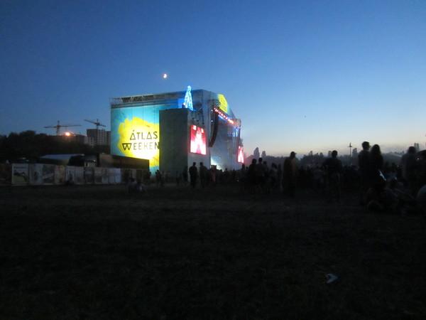 Лето пора фестивалей. А Вы любите фестивали? лето, фестиваль, музыка, киев, atlas weekend, длиннопост