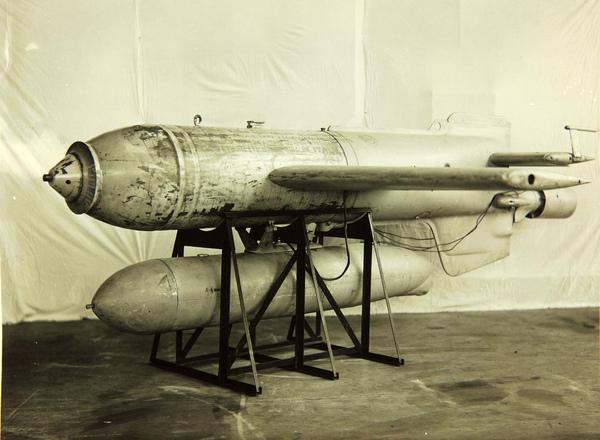 Henschel Hs 293. Необычное оружие ч.7 Длиннопост, Оружейная лига, Хеншель, Видео, Редкое и необычное оружие