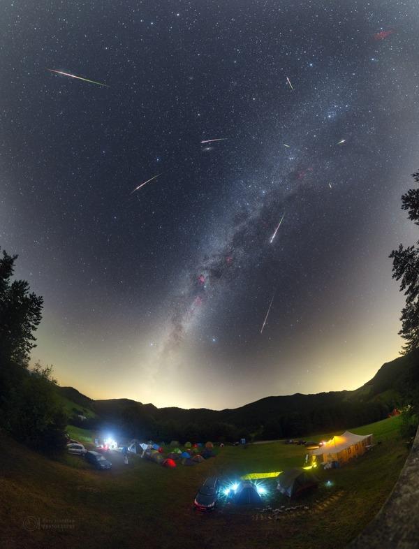 Звёздное небо и космос в картинках - Страница 4 150237881012960167
