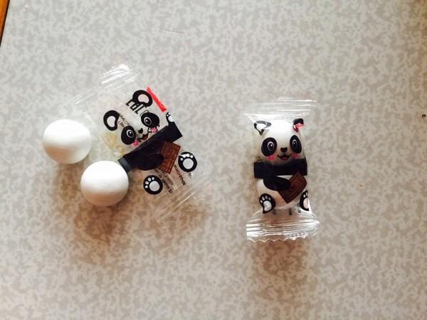 """Конфеты """"Панда"""", или когда упаковка - это наше все."""
