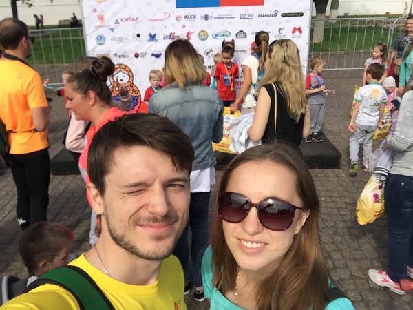На пути к званию 'Ironman', часть 5 – Москва и не Москва. Кто есть GRUT? спорт, триатлон, длиннопост, железный человек, iron man, бег, собака