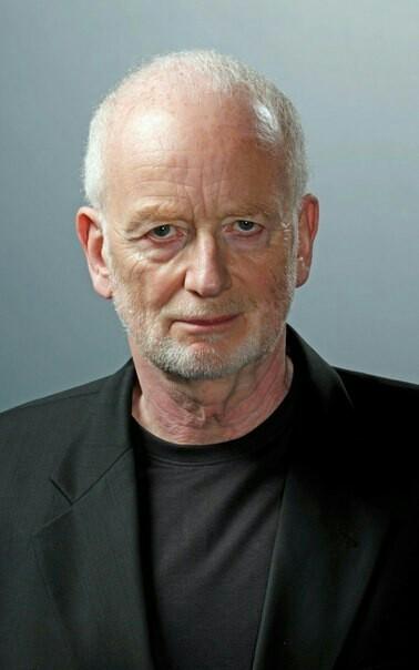 Сегодня свой 73-й день рождения отмечает Иен МакДермид. день рождения, star wars