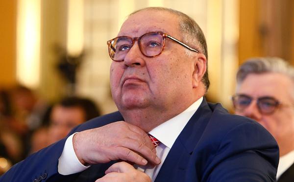 Суд подтвердил решение об удалении фильма ФБК «Он вам не Димон» Алишер Усманов, Медведев, политика