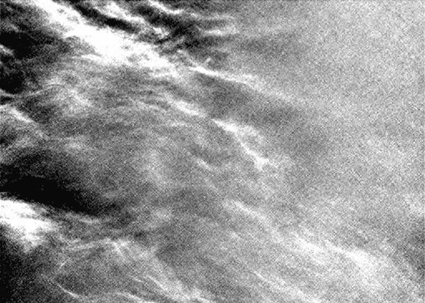 Curiosity показал таймлапс с марсианскими облаками наука, новости, космос, curiosity, марс, марсианские облака, гифка