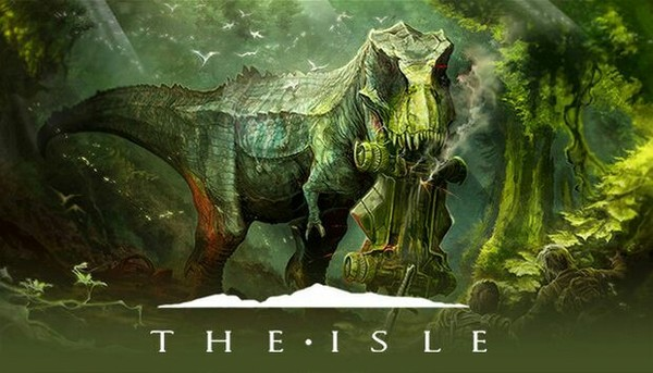 The Isle динозавры, Компьютерные игры, Игры, древний мир, длиннопост