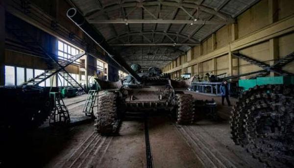 """В оборонном бюджете Украины нашли """"дыру"""" в 237 миллионов долларов ГПУ, Украина, бюджет, дыра, бизнес, минобороны, РИА Новости, новости"""