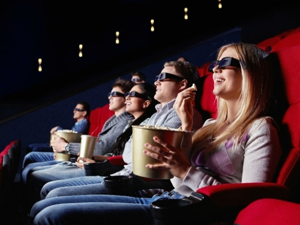 Битва кинопрокатов: Россия против США кинотеатр, кинопрокат, Фильмы, длиннопост