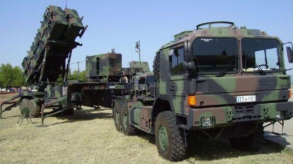 Япония развернула системы ПРО для перехвата северокорейских ракет Политика, япония, перехват, северная корея, Ракета, лента, новости