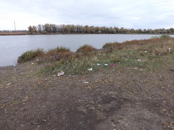 До того, как движение Чистомена стало мейнстримом мусор, Природа, рыбалка, чистомен, длиннопост
