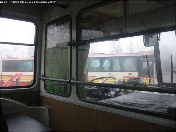 Как рождаются анекдоты автобус, анекдот, Бабки в автобусе