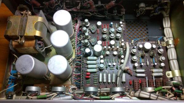 """Изготавливаем подарок из """"Одиссей -001"""" Ремонт электроники, Самара, Folk Audio Custom, Усилитель, Длиннопост"""