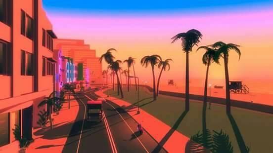 Города, которые навсегда в наших сердцах. Gta, nostalgy, длиннопост