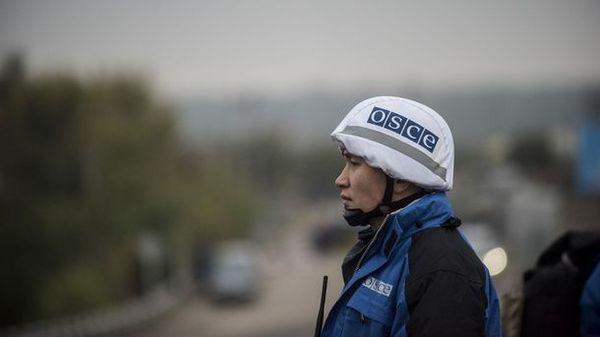 ОБСЕ. Новый уровень. Украина, обсе, Донбасс, Политика, укросми, наблюдатели, слышу звон не знаю где он