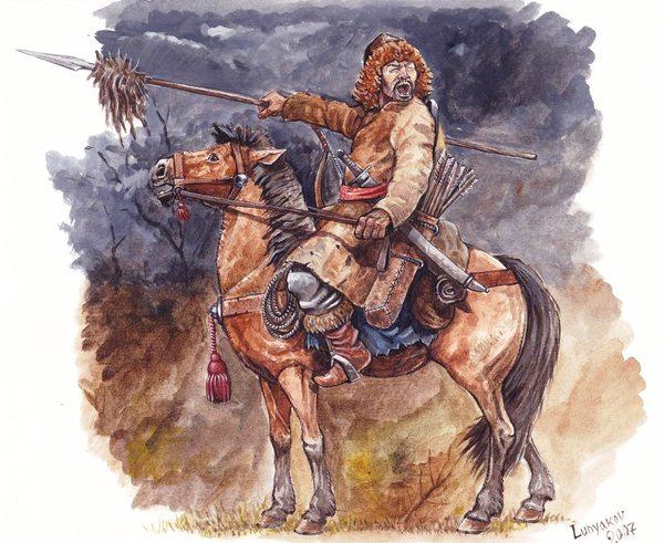 Кавалерия. Часть 4: кавалерия Чингизхана. Лига историков, кавалерия, серия постов, кавалерия Чингизхана, длиннопост