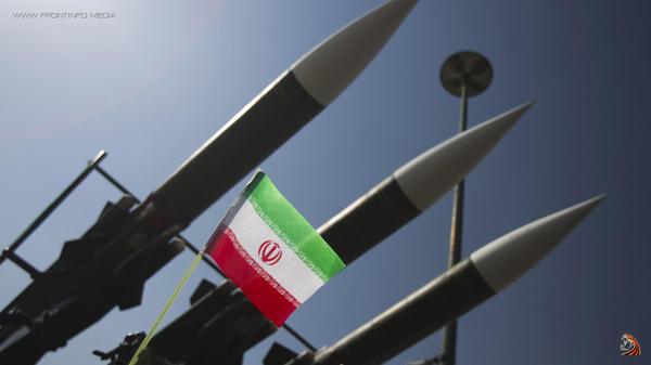 Иран увеличит финансирование ракетной программы в ответ на санкции США Политика, США, санкции, Иран, Конфликт, финансирование, безопасность, интерфакс