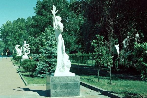 Плёночная прогулка по Киеву фотопленка, ФЭД, Киев, kodak, фотография, хочу критики, длиннопост