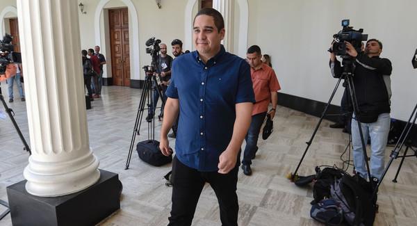 Сын президента Венесуэлы пригрозил Трампу захватом Белого дома политика, пригрозил, Трамп, Венесуэла, Захват, белый дом, лента, новости