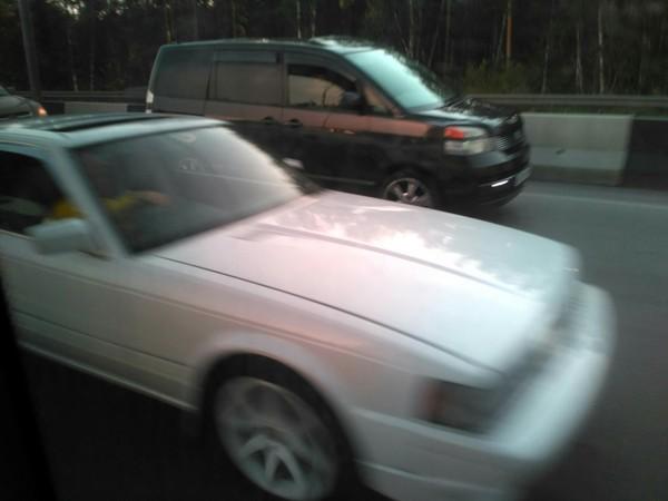Что это за автомобиль? авто, модель, загадка, лига детективов