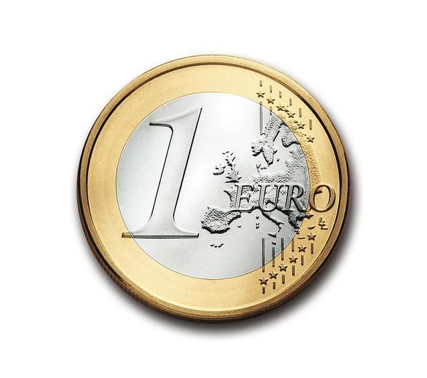 Навеяно битками. Как я валюту покупала.)) монета, евродоллар