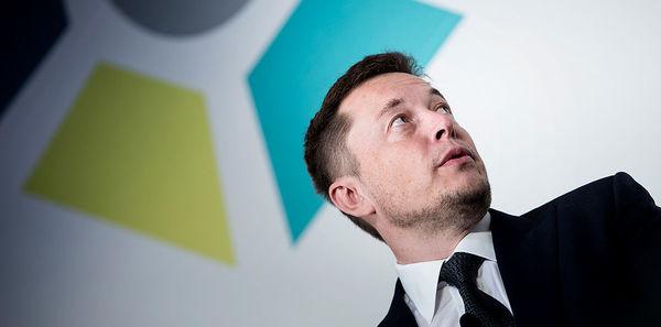 Илон Маск: «Искусственный интеллект опаснее Северной Кореи» искусственный интеллект, Илон Маск, компьютер, восстание машин, терминатор, апокалипсис, судный день
