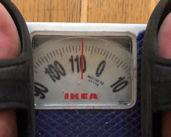 Похудение: день 1, вес 112 кг. ActionBlog, Похудение, спорт, длиннопост