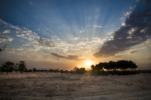 Летний закат pentax, Kit, закат, солнце, Небо, природа, отдых, лето