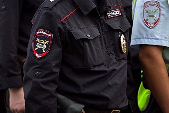 Полицейский-герой из Красноярского края полиция, герои, Дети, Спасение, новости, текст