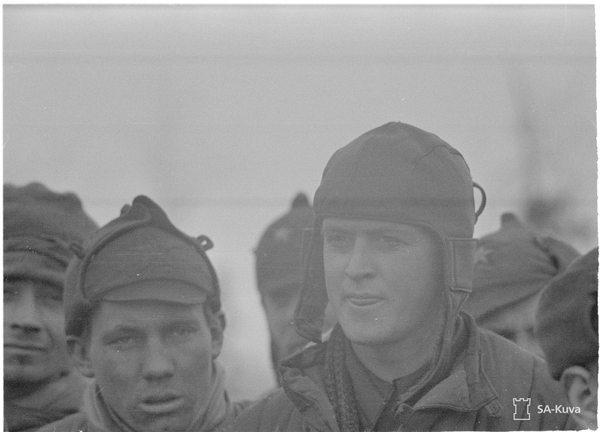 Первые часы мира. Финляндия, вторая мировая война, 1940, СССР, История, Война, Мир, Перемирие, длиннопост