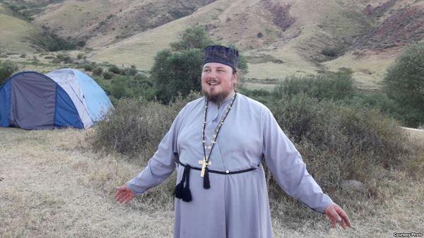 Православного священника из Казахстана судят за молитвы в горах казахстан, православие, христианство, религия, длиннопост