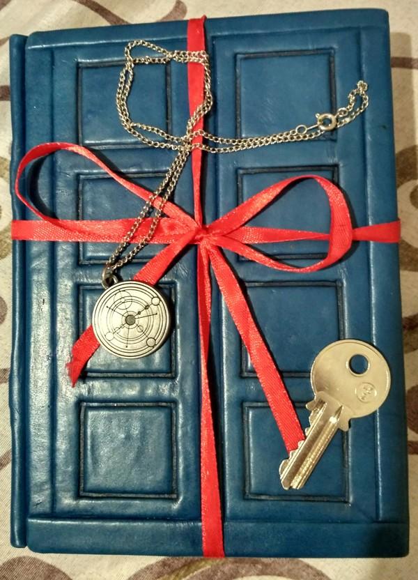 Кожаный дневник Ривер Сонг доктор кто, дневник ривер сонг, кожа, книги, Ривер Сонг, переплет, длиннопост