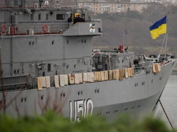 Экс-глава ВМС Украины заявил о скорой смерти флота страны ВМС Украины, Украина, Политика, уничтожение, капитан, адмирал, рамблер, новости