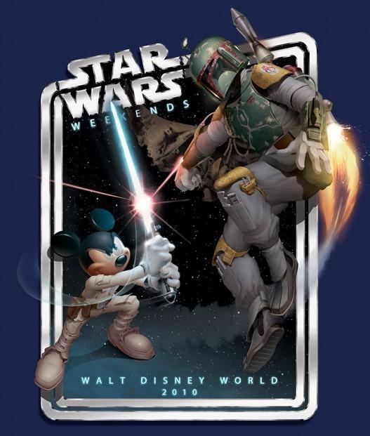Новых артов пост Star Wars, boba95fet, арт, длиннопост