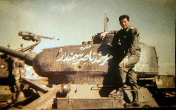 """Как Т-34-85 подбил М1А1 """"Абрамс"""" ИС-2 КВ-1Т-34-85, Абрамс, танки, США, Победа, подбил, 500 метров, танк т34"""