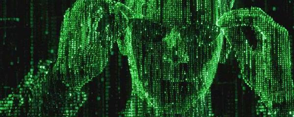 АниМатрица. Машины, спасители человечества. матрица, фанатская теория, аниматрица