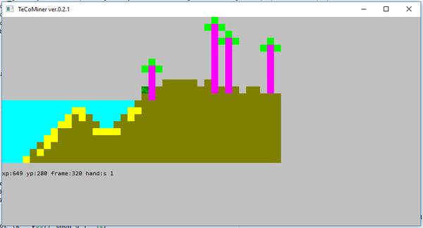 Я делаю псевдографическую консольную песочницу, но зачем? консольная игра, песочница, разработка игр, программирование, нуб, длиннопост