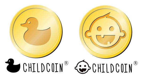 ChildCoin: альтернативная криптовалюта для родителей с детьми childcoin, Дети, идея, воспитание, юмор, пародия, моё
