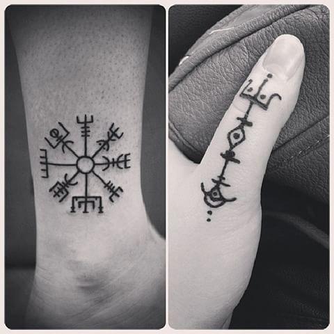 Помогите определить символ магия, символ, Руны, алхимия, шаман, амулет, мистика