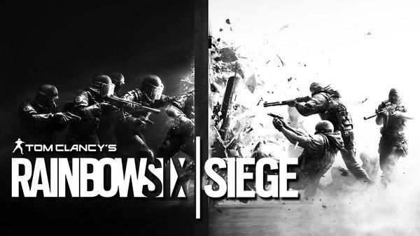 Утечка новых оперативников Rainbow Six Siege и ещё не много другой инфы. Компьютерные игры, Tom Clancy's Rainbow Six Siege, новости игры, компьютер, Sony PS4, XBOX ONE, длиннопост