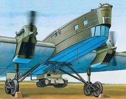 Летающие танки. Часть 1 танки, самолет, изобретения, Война, необычная техника, длиннопост