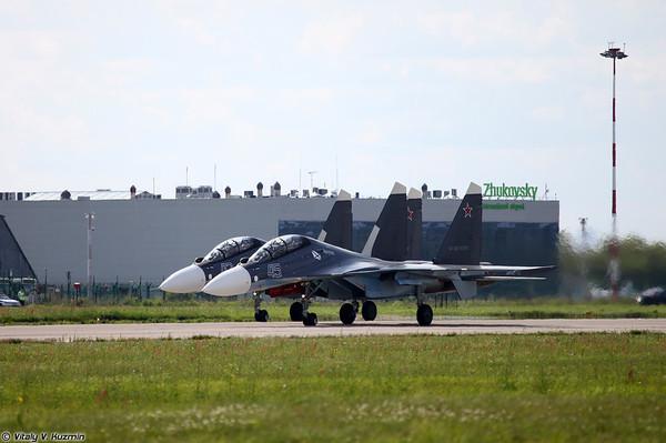 Фото МАКС-2017 (часть 1) Россия, МАКС-2017, Авиация, вооружение, длиннопост
