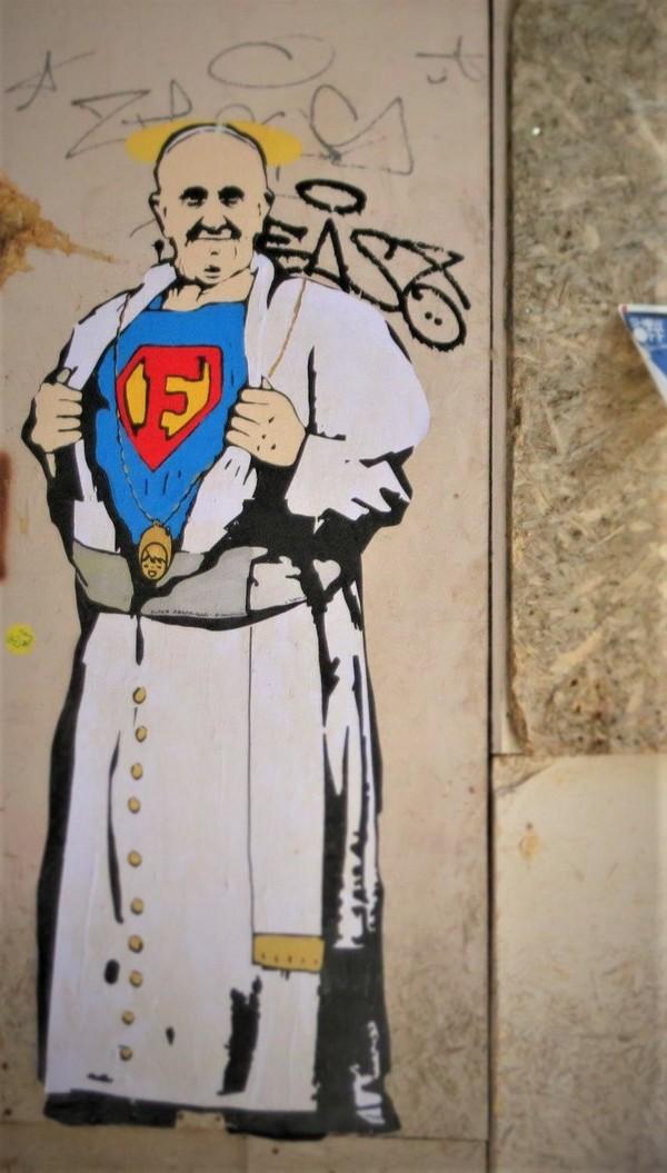 Не хотите ли еще супергероев?
