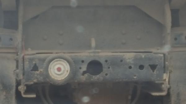 Запаска запаска, колесо, камаз, шутник