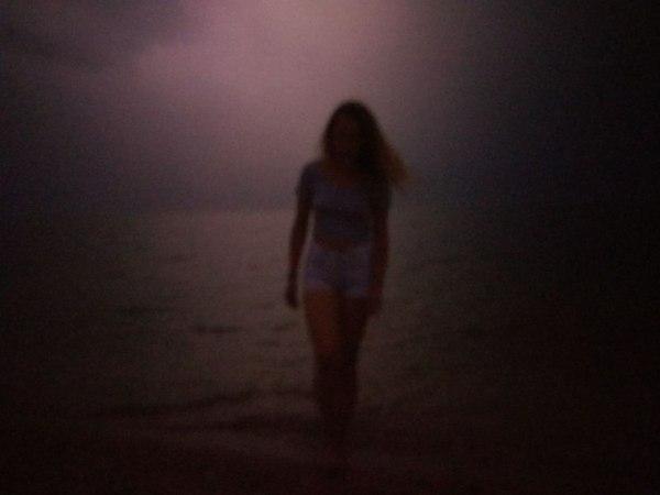 Дорогие пикабушники - фотошоперы Photoshop, гроза, море, ночь, лига фотошоперов