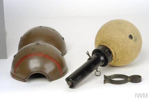 Липкая бомба. Anti-Tank № 74. Необычное оружие ч.9 Оружейная лига, Видео, Длиннопост, Редкое и необычное оружие, Ручная граната