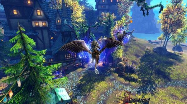 SnailGames готовится к запуску своей новой игры TaichiPanda 3: DragonHunter на российском рынке!