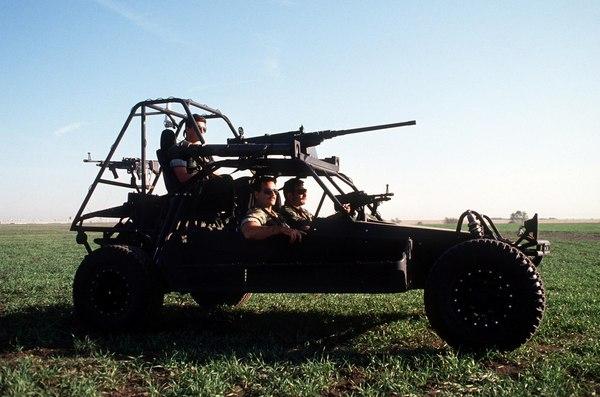 Пустынные багги Вооруженных сил США багги, Война, Конфликт, история, фотоистория, длиннопост